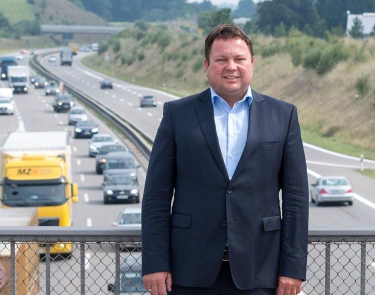 """ZDF berichtet in """"nachgezoomt"""" über Tempolimit an der A 96"""
