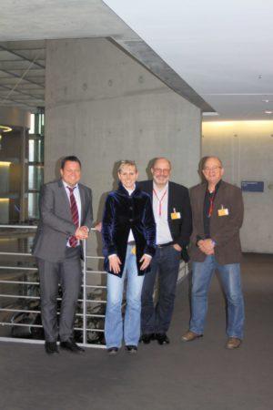 Pressemitteilung: SPD-Fraktion im Dialog mit über 350 Betriebs- und Personalräten