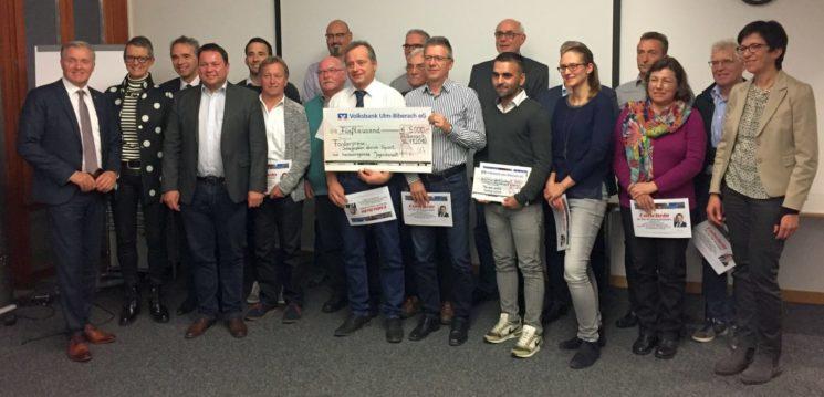 Mehr als Sport: Zehn Vereine erhalten Auszeichnung