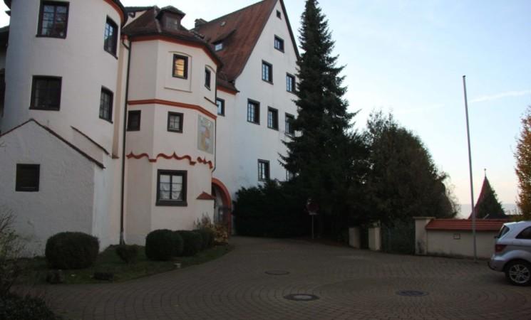 415.000 Euro Zuschuss für Altheim, Bad Buchau und Riedlingen. Bund fördert Sanierung aus Denkmalschutzprogramm