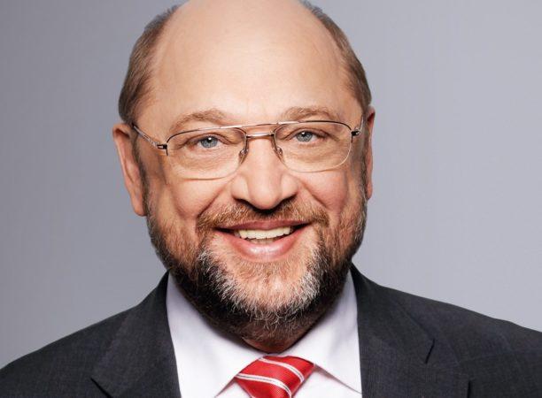 Martin Schulz kommt nach Fischbach