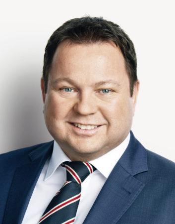 Kommunalwahl: Martin Gerster kandidiert für den Kreistag