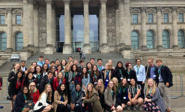 Martin Gerster MdB sucht Gastfamilien für Stipendiat*innen des Deutschen Bundestags
