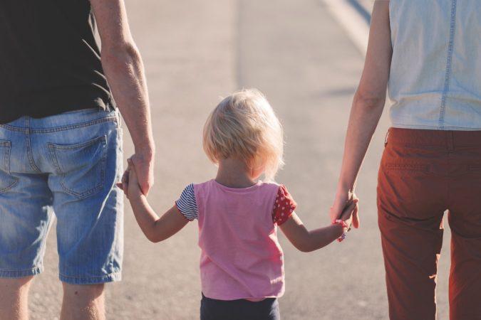 Jedes Kind hat das Recht auf einen guten Start ins Leben