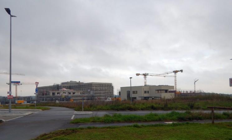 Biberacher Kreistags-SPD will neues Wohnheim für Klinikpersonal
