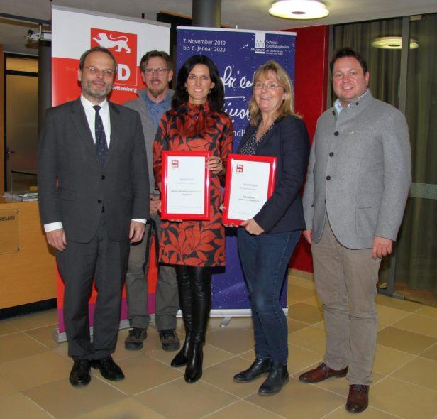 SPD würdigt Elli Weisser und Elternbeirat der Realschule