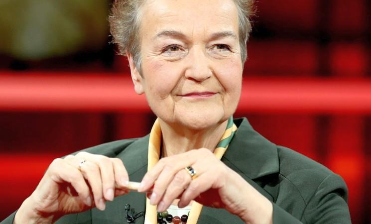 Ex-Bundesjustizministerin Herta Däubler-Gmelin kommt nach Wolfegg zum politischen Martini