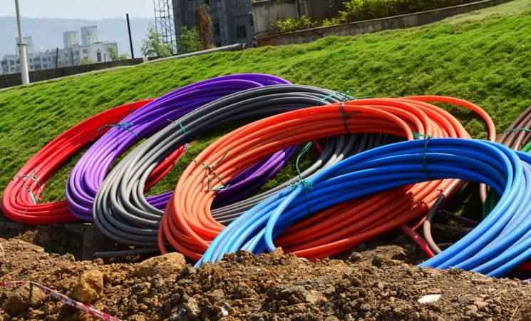 Fast 3,7 Mio. Euro für schnelles Internet in Kirchdorf an der Iller