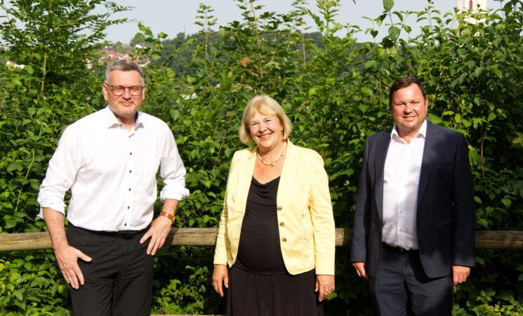 Gerster mit guten Nachrichten für Biberach: Bund fördert Breitbandausbau mit 6,5 Millionen